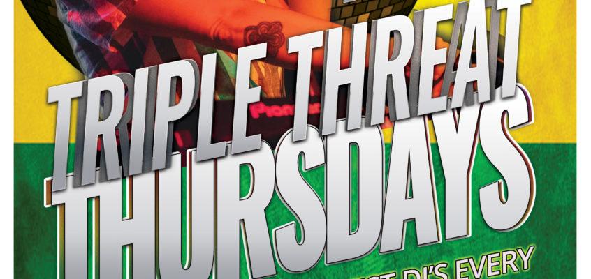 June 20, 2019 – Pride DJ Night Featuring PRIM!