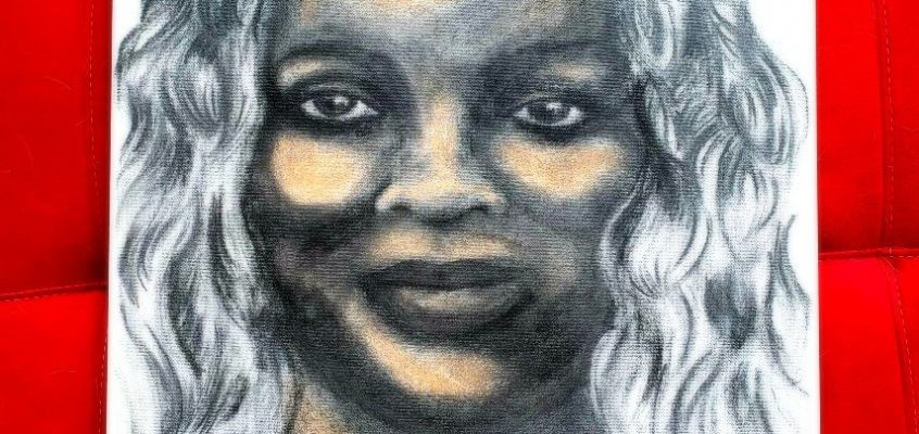 Remembering Ashanti Carmon – If You Could See Them Through My Eyes – A virtual art exhibit