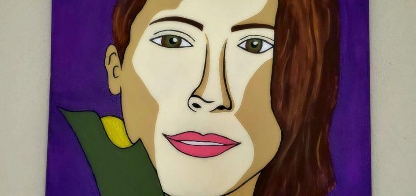 Remembering Johana 'Joa' Medina – If You Could See Them Through My Eyes – A virtual art exhibit