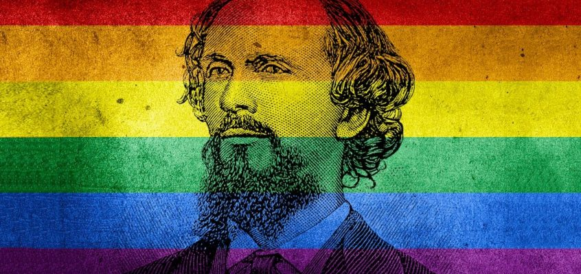 Karl Heinrich Ulrichs – Pioneer of the modern gay rights movement – Tragedies & Triumphs – Celebrating the History Of The LGBTQ Community Through the Years – A virtual art exhibit