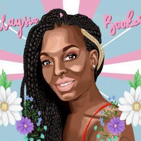 Muhlaysia Booker