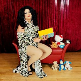 Story Time With A Drag Queen